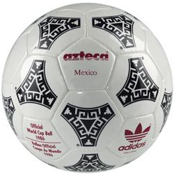 歴代W杯公式サッカーボール